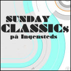 Sunday Classics at Ingensteds